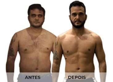 GABRIEL   PERDEU 20kg