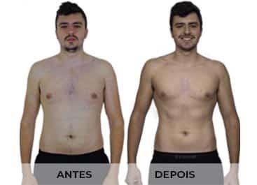 ANDRÉ   PERDEU 7kg
