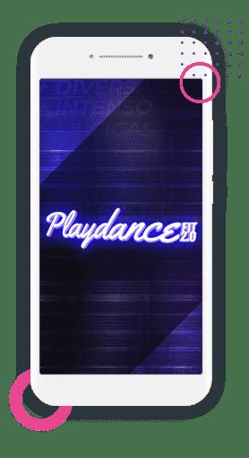 Playdance 2.0