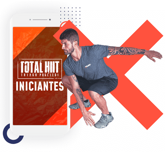 Total Hiit Iniciantes