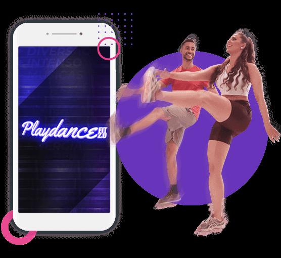Playdance Fit 2.0