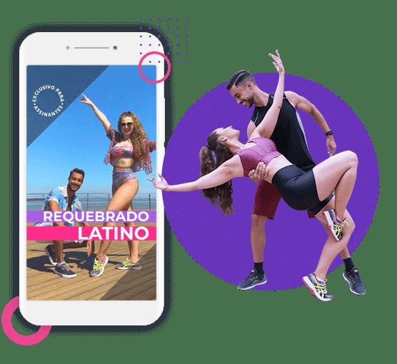 Requebrado Latino